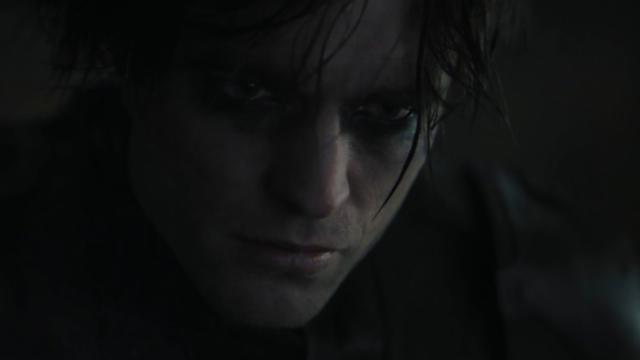 Robert Pattinson Bruce Wayne Batman 3