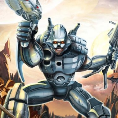 Turrican Anthology Nintendo Switch PS4
