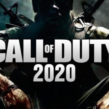 Pawn Takes Pawn: la web oculta para el Call Of Duty 2020