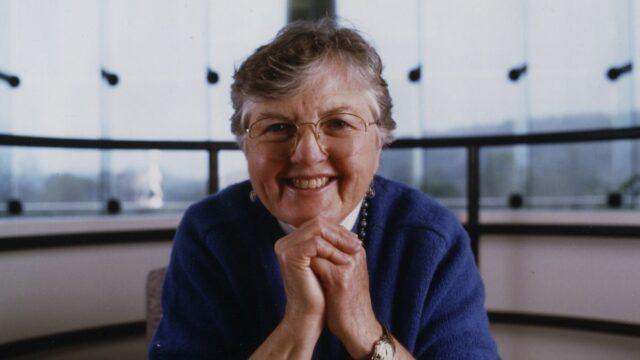 Frances Allen, la primera mujer en ganar el premio Turing, muere a los 88 años