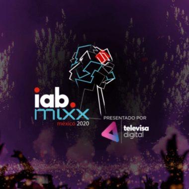 Esta es la lista de ganadores de los Premios IAB Mixx 2020
