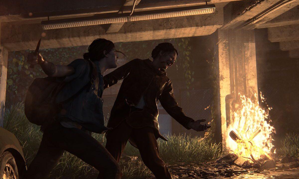 The Last of Us 2: filtran imágenes de modo multiplayer