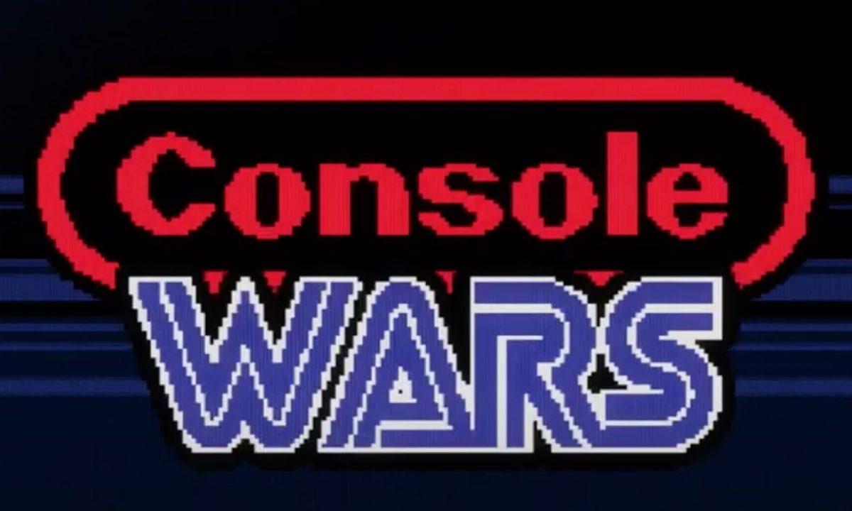 Console Wars Documental