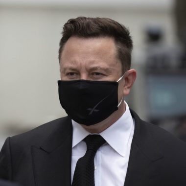Elon Musk No se Vacunará Covid-19