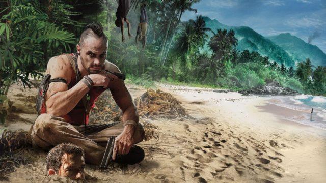 Far Cry 3 Gratis