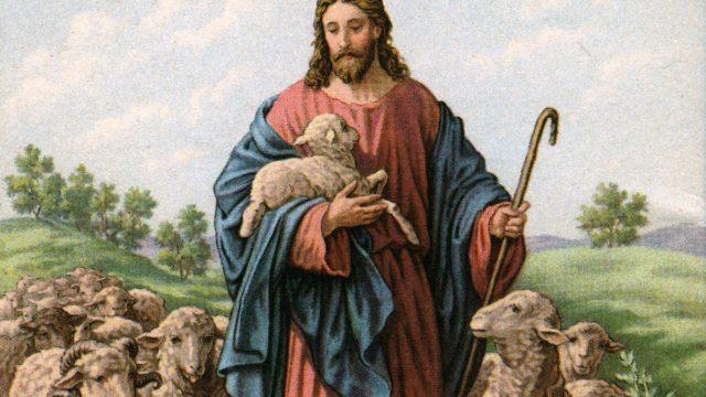 Recrean rostro de Jesús con Inteligencia Artificial