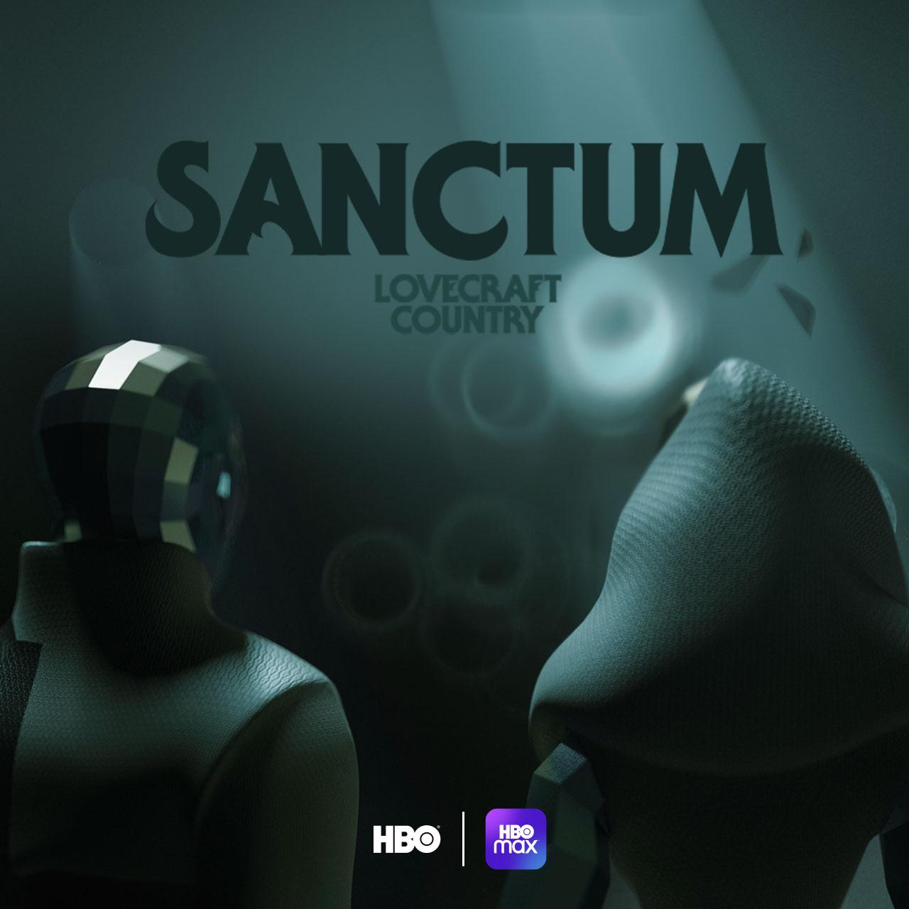 Lovecraft Country: Sanctum