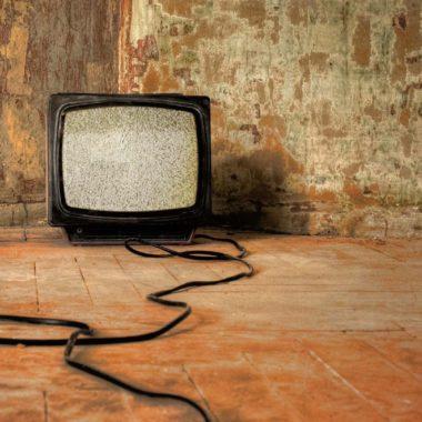 TV Vieja Internet Inglaterra