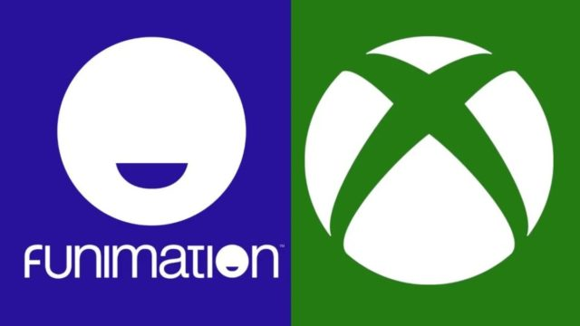 Xbox Game Pass Funimation