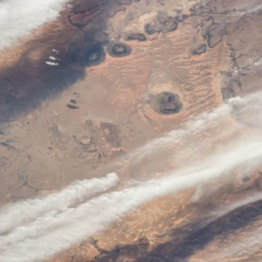La NASA buscará agua en desiertos con tecnología utilizada en Marte