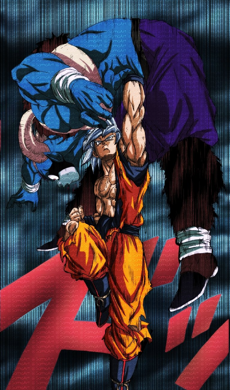 Dragon Ball Super: Goku domina nueva transformación en capítulo 64 del manga