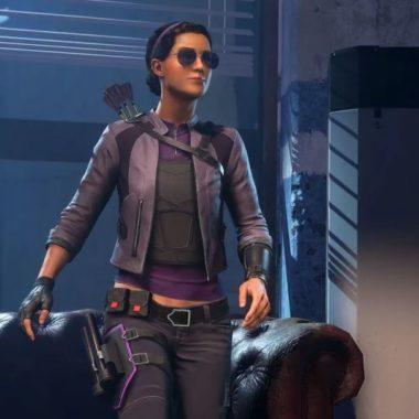 Marvel's Avengers: Kate Bishop llega como DLC