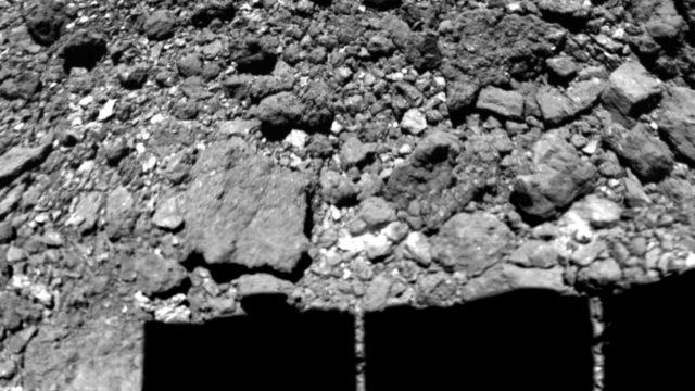 El asteroide Ryugu podría tener su origen en la destrucción de uno más grande