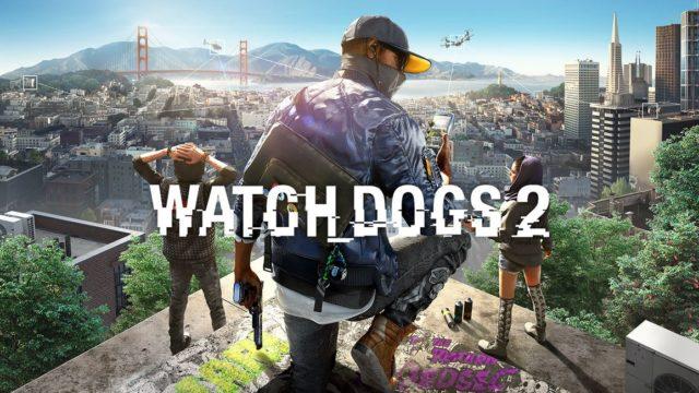 Watchdogs 2 y Football Manager 2020, gratis en Epic Games Store