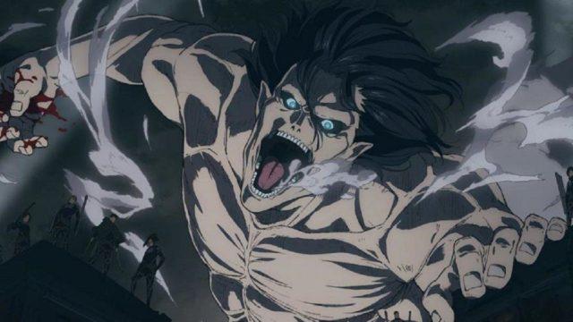 Attack on Titan Cubrebocas