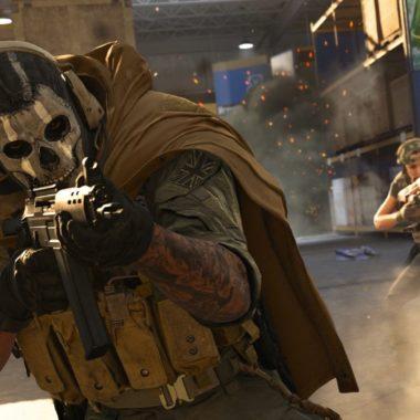 CoD Modern Warfare Desinstalar