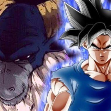 Dragon Ball Super Saga Moro final
