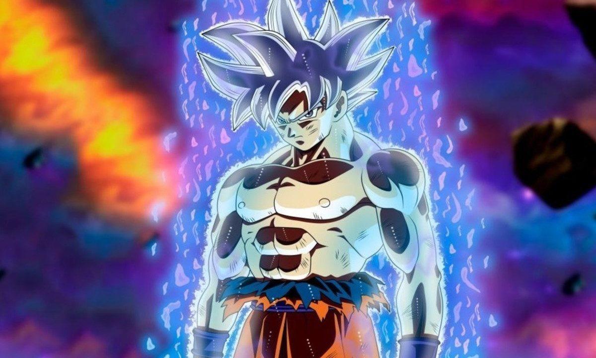 Dragon Ball Super nuevo arco Moro