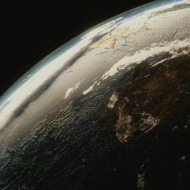Exoplaneta parecido a la Tierra