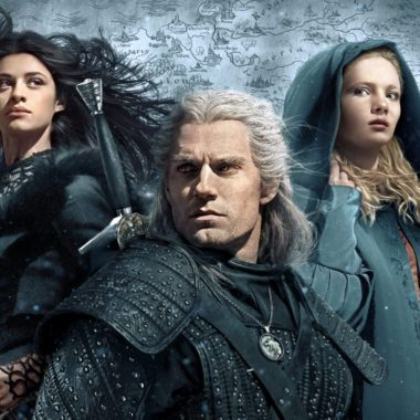 The Witcher Netflix Tercera Temporada