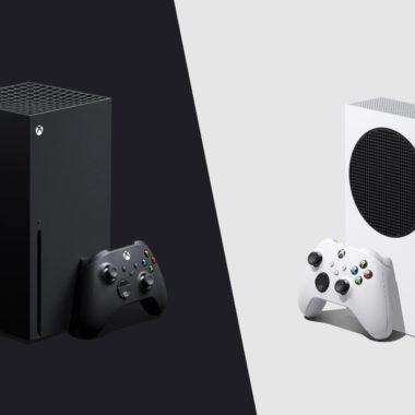 Xbox Series X Juegos Optimizados