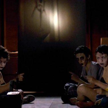 Sinister es la película más aterradora según estudio