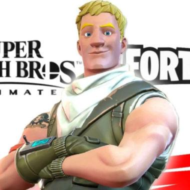 Super Smash Bros y Fornatie