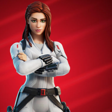 Fortnite anuncia la Copa Black Widow