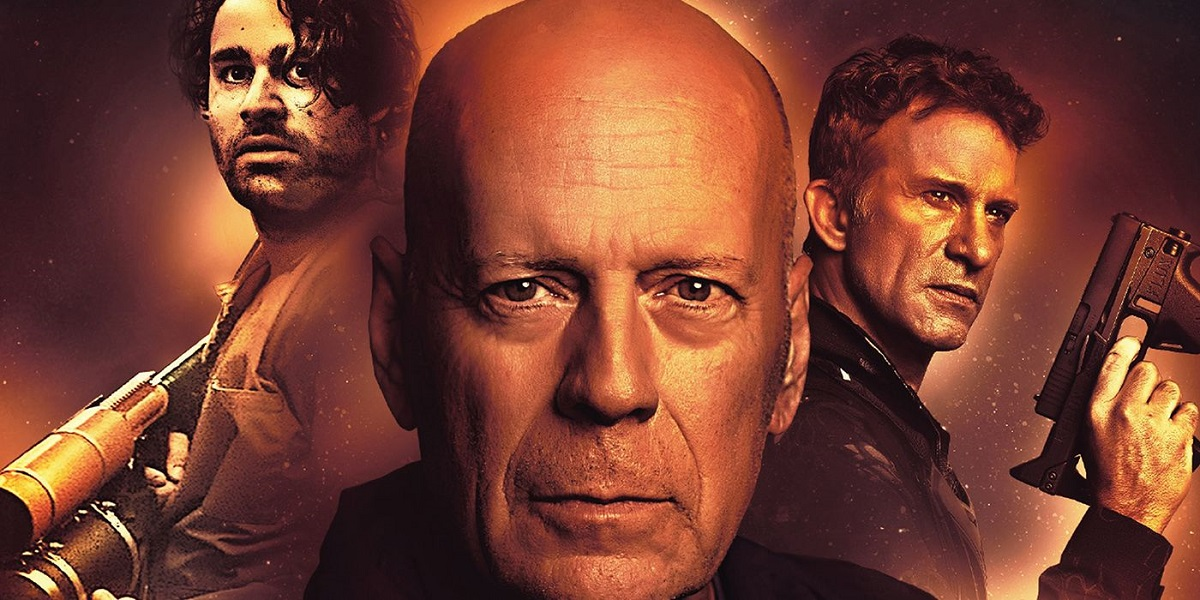 Breach Bruce Willis