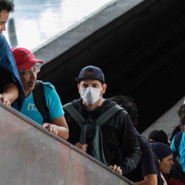Pandemia CDMX
