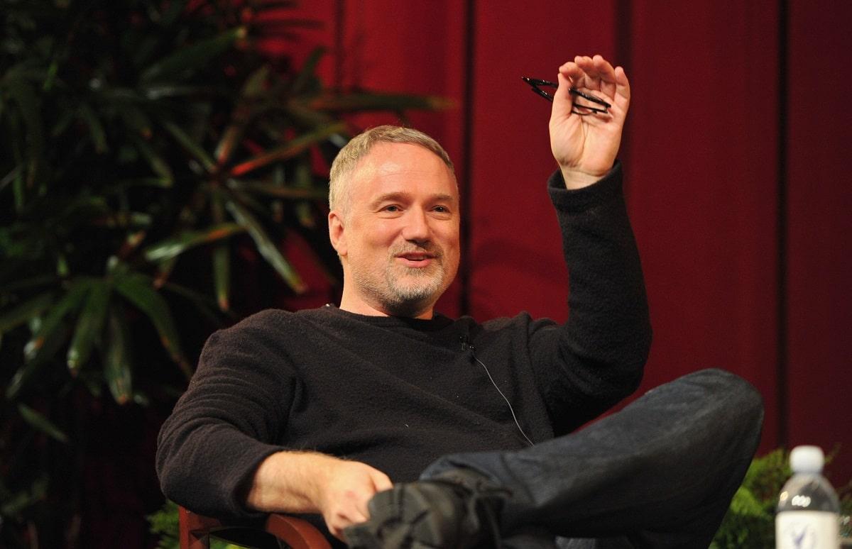 David Fincher Películas Netflix