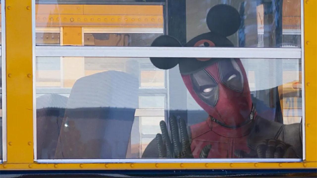 Deadpool 3 en Disney