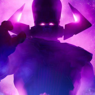 Galactus Fornite
