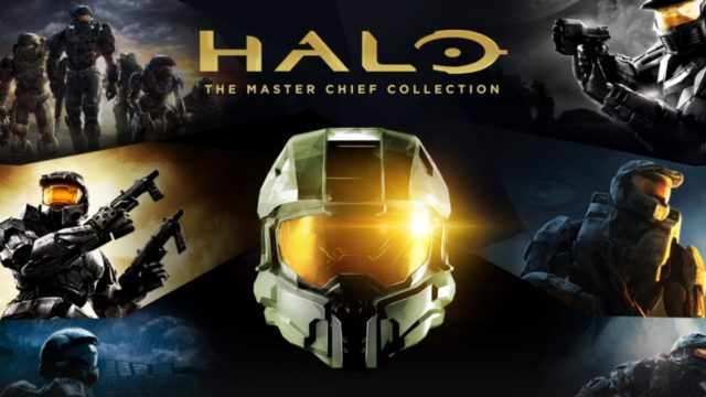 Halo 4 y Master Chief Collection en PC y Xbox Series