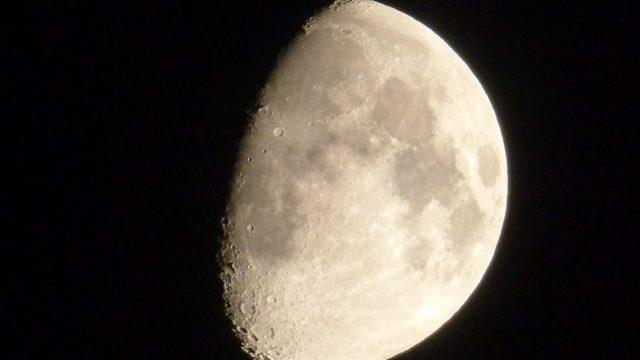 Luna provocará conflictos