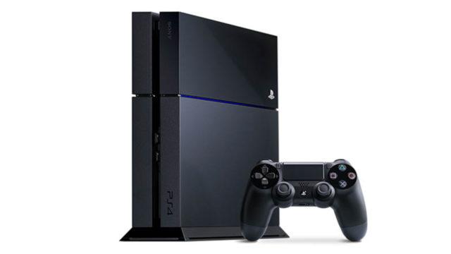 Primeros modelos de PS4 ya no serán reparados