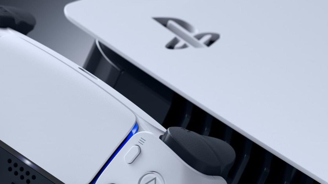 PlayStation 5 llega el 12 de noviembre|
