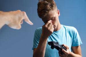 Personas no desarrollan las mismas habilidades en videojuegos