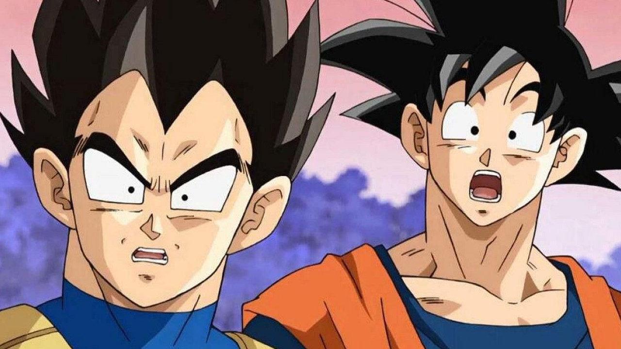 Goku y Vegeta se han convertido en un dúo inseparable y Dragon Ball Super lo demuestra