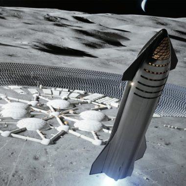 Starship tendrá pocas posibilidades de éxito