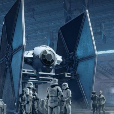 Star Wars Squadrons ofrece mejoras