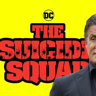 Sylvester Stallone The Suicide Squad