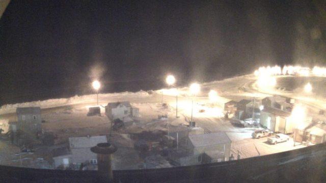 Utqiagvik Noche Polar