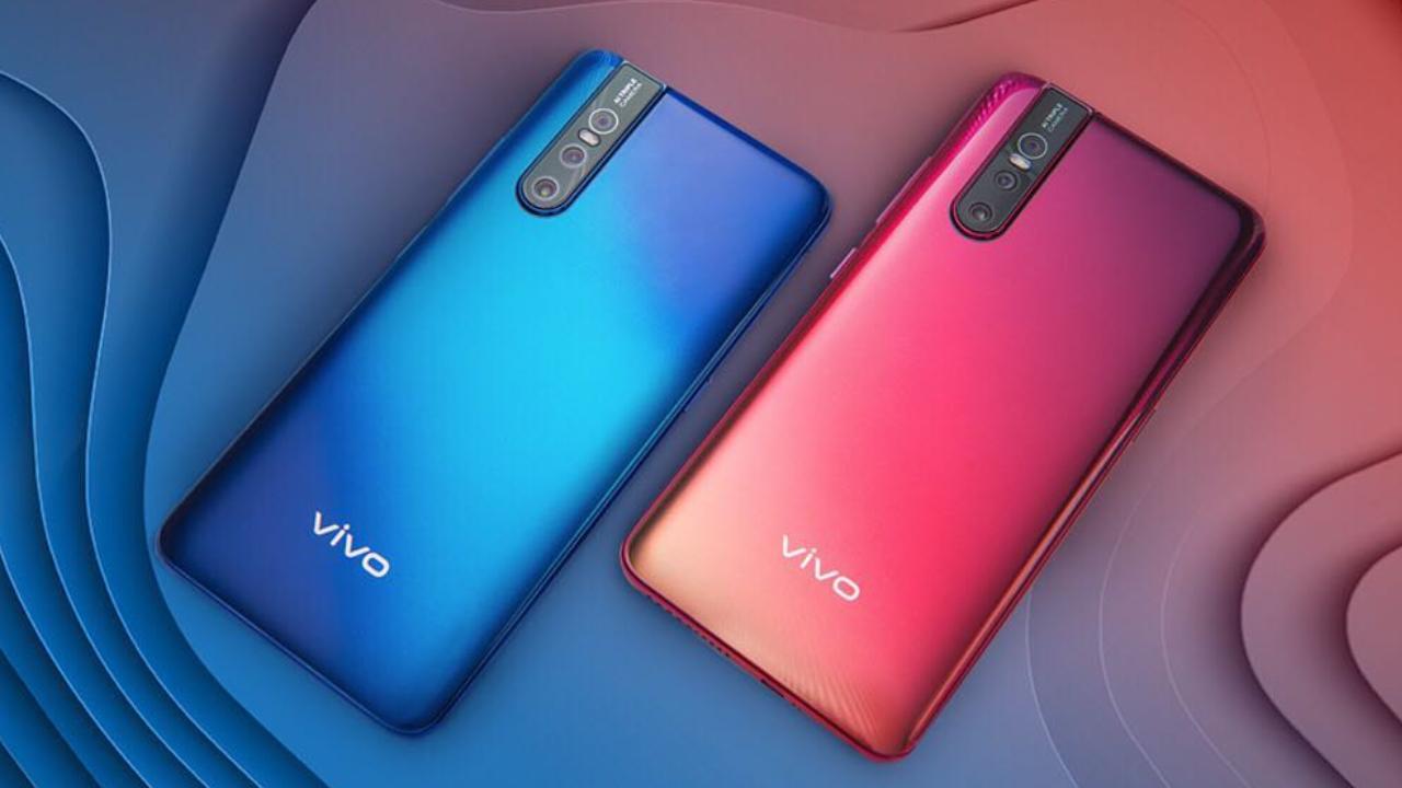 Vivo presenta su OriginOS basado en Android
