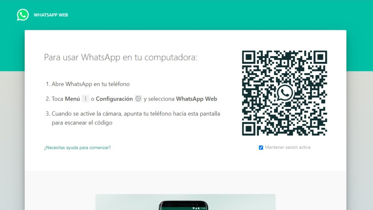 WhatsApp Web no será compatible con Edge Legacy