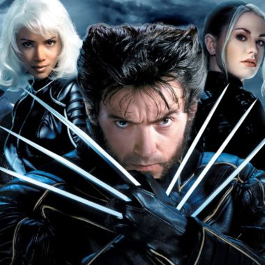 X-Men Transformers