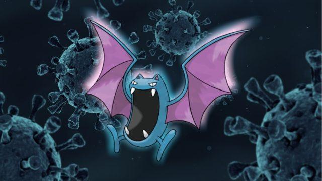 covid 19 pokemon