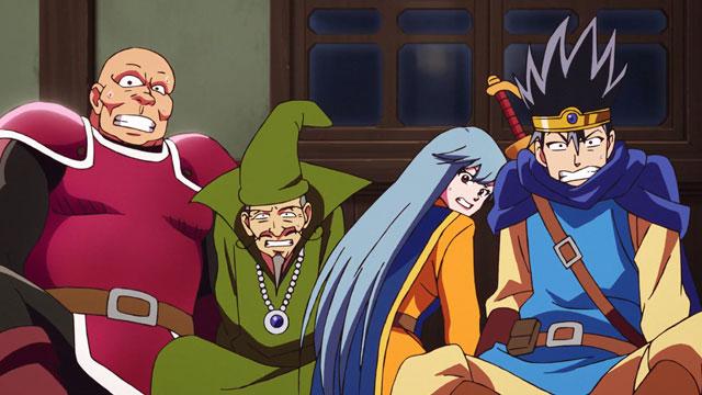 El episodio 8 de Las Aventuras de Fly es justo como lo recordábamos. Es el más apegado al manga y al anime de 1991