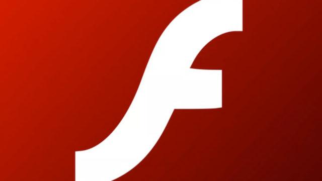 Adobe Flash Player desaparecerá en 2021
