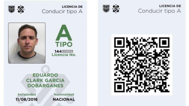 CDMX anuncia la nueva licencia digital